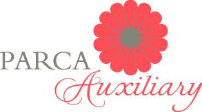 PARCA Auxiliary Logo